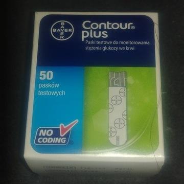 Paski testowe do glukometru 50 szt. (Nie używane)