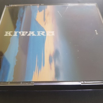 KITARO-Ten Years ... 2CD Geffin '88 USA Mint