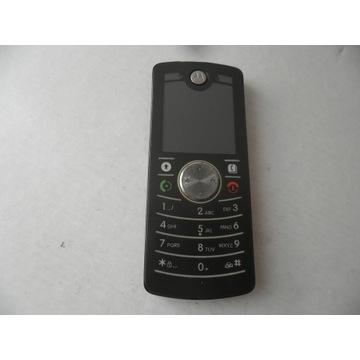 Motorola F 3