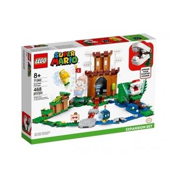 LEGO 71362 Super Mario - Twierdza strażnicza Nowy