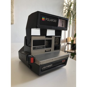 Aparat Polaroid lightmixer 630