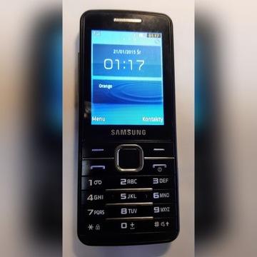 Samsung GT-S5611 Black