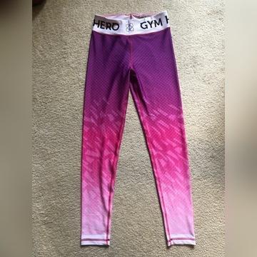 Gym Hero legginsy S