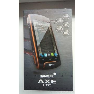 MYPHONE HAMMER AXE LTE 16GB/2GB RAM DUAL SIM IP68