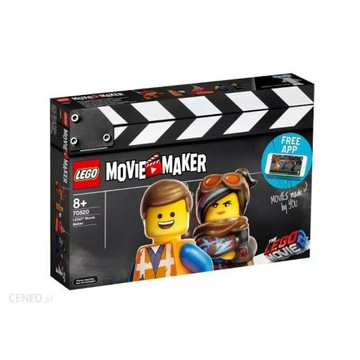 Lwgo Movie Maker 70820