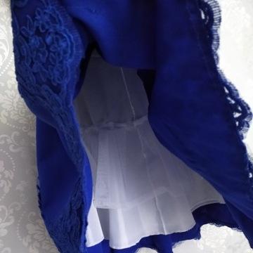 Piękna sukienka r.38