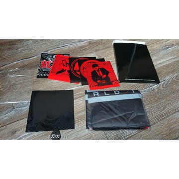 Ac/dc - Black ice Box Limited, nowy