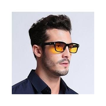 Okulary blokujące światło niebieskie LEPSZY SEN