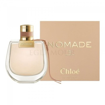 Chloe Nomade 100 ml woda perfumowana damska