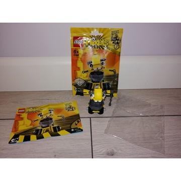 Lego Mixels 41546 Seria 6 FORX. OPIS.