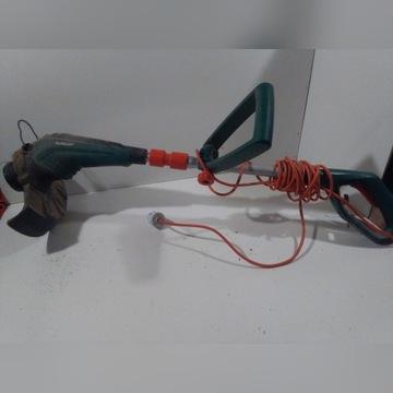 Podkaszarka elektryczna