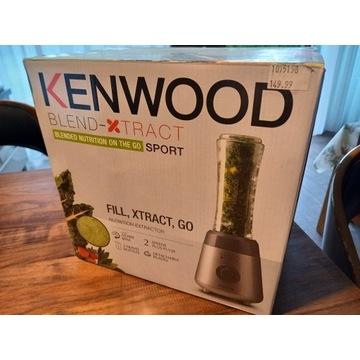 Blender KENWOOD Blend-Xtract SMP060SI