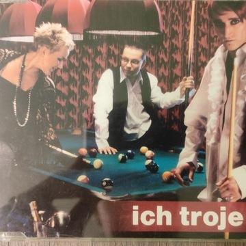 Singiel Ich troje z autografem Michał Wiśniewski