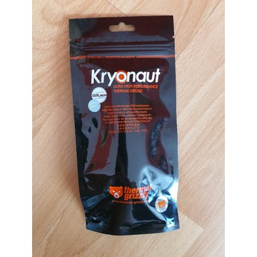 Pasta termo Thermal Grizzly Kryonaut 11.1g / 3ml