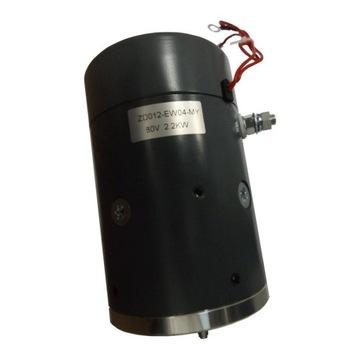 Silnik 80 V 2,2 kw do pompy hydraulicznej ZD012-EW