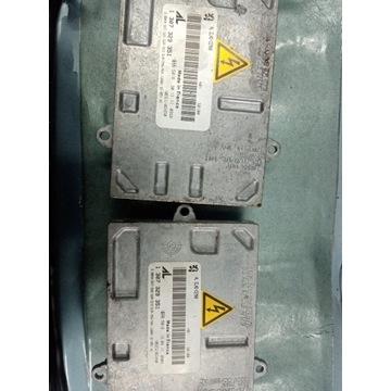 Przetwornica  moduł świateł 308cc 1307329351