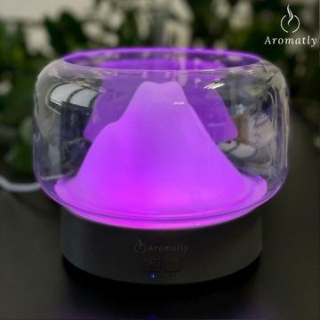 Nawilżacz Powietrza – Dyfuzor Do Aromaterapii