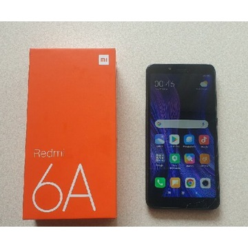 Xiaomi Redmi 6A nie widzi karty sim