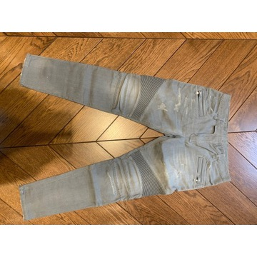 Spodnie Balmain
