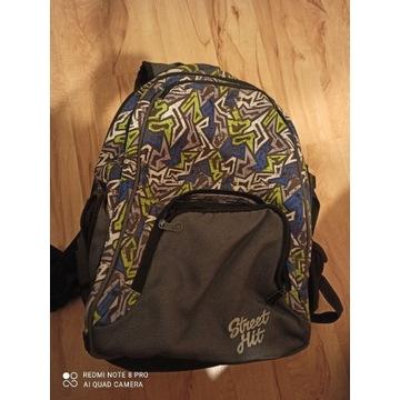 Plecak młodzieżowy Topgal na laptopa