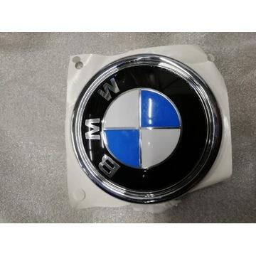 Znaczek BMW X5 E70