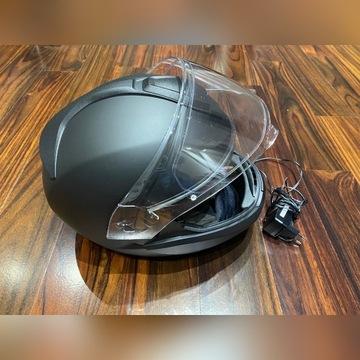 Kask BMW System EVO 6 54/55 system komunikacji