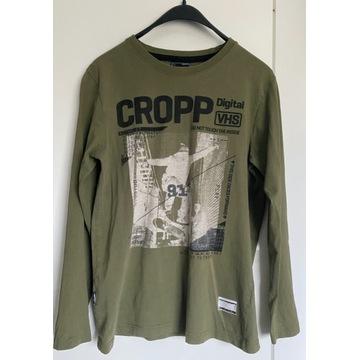 Bluzka marki CROPP, rozmiar M