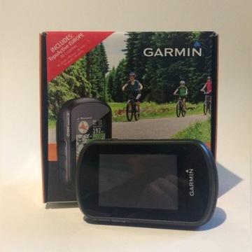 GARMIN eTrex Touch 35 MAPA 46 KRAJÓW