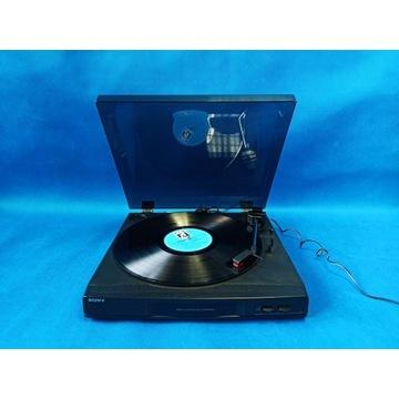Gramofon Sony PS-LX52P /AUTOMATIC Turntable System