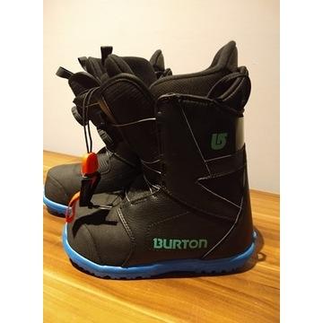 Buty  SNOWBOARD BURTON PROGRESSION BOA YOUTH 23