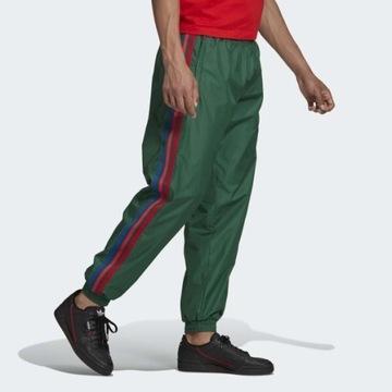 Spodnie Adidas 3D Trefoil 3-Stripes Track Pants