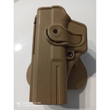 Kabura Glock 19 IMI Defense Lewa