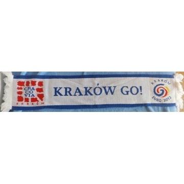 Kraków Euro 2012