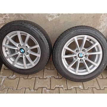Oryginalne alufelgi BMW f30 seria3