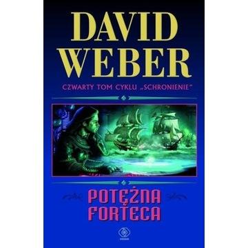Potężna forteca David Weber
