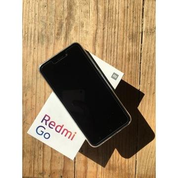 Redmi GO, M1903C3GG, czarny, 8GB