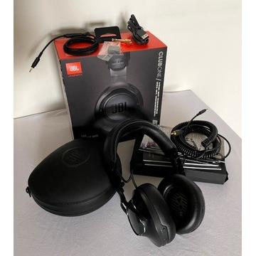 JBL CLUB ONE -bezprzewodowe słuchawki bluetooth NC