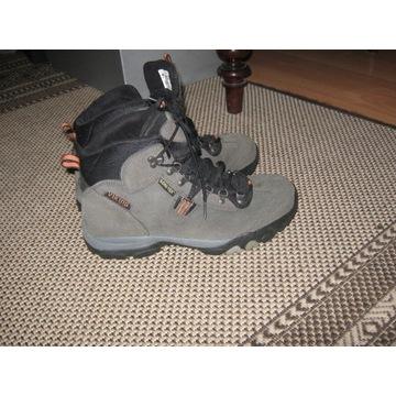 wysokie buty trekkingowe viking gtx 44 jak nowe