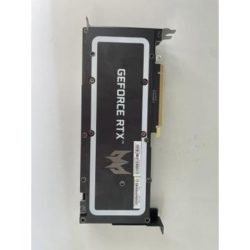 Karta Graficzna Geforce Rtx 3060 ti 8GB GDDR6 Nowa