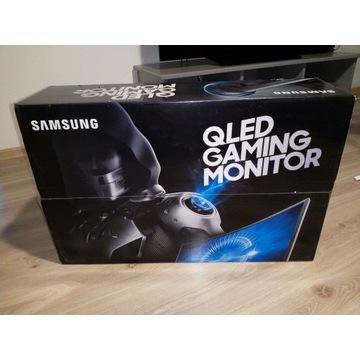 Monitor SAMSUNG C32HG70QUU  32' 144Hz HDR FREESYNC