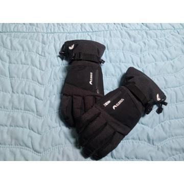Zimowe rękawice męskie Elbrus!!