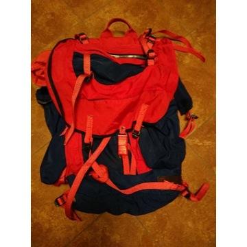 Plecak turtstyczny
