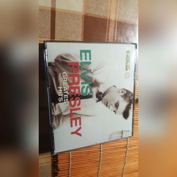 CD Elvis Presley Greatest Hits