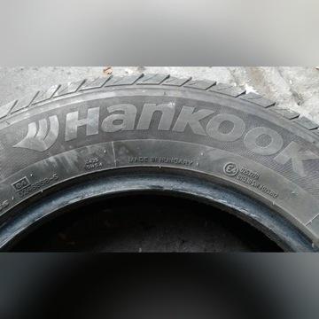 2 opony Hankook Kinergy Eco 205/55/16 2 szt Kraków