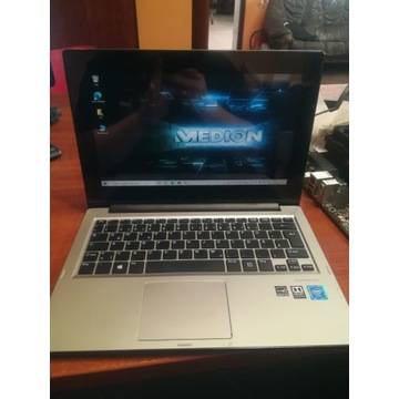 MEDION AKOYA E2212T (MD 99720) 2in1 Tablet/Laptop