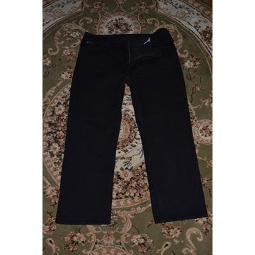 Spodnie meskie LEE - idealne, czarne !!!