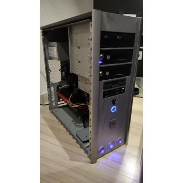 Siemens ScaleoX E8400 4GHz, 8GB RAM, 820GB HDD