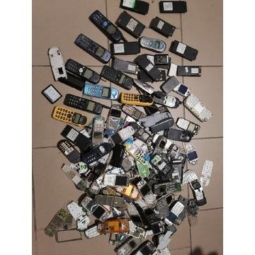 Telefony retro zlomex