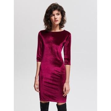 Jak nowa sukienka reserved M