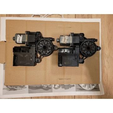 Sterowniki drzwi składane lusterka VW Passat B6 B7